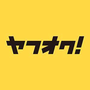 ヤフオクのロゴ