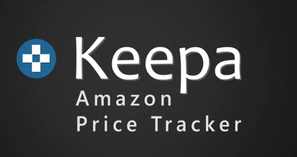 keepa Amazon Price Tracker